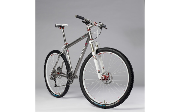 Mooto X YBB 10th Anniversary Edition 29er released