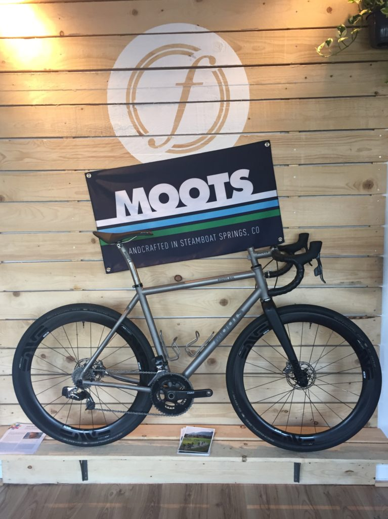 EUROBIKE CONFIDENTIAL - Moots