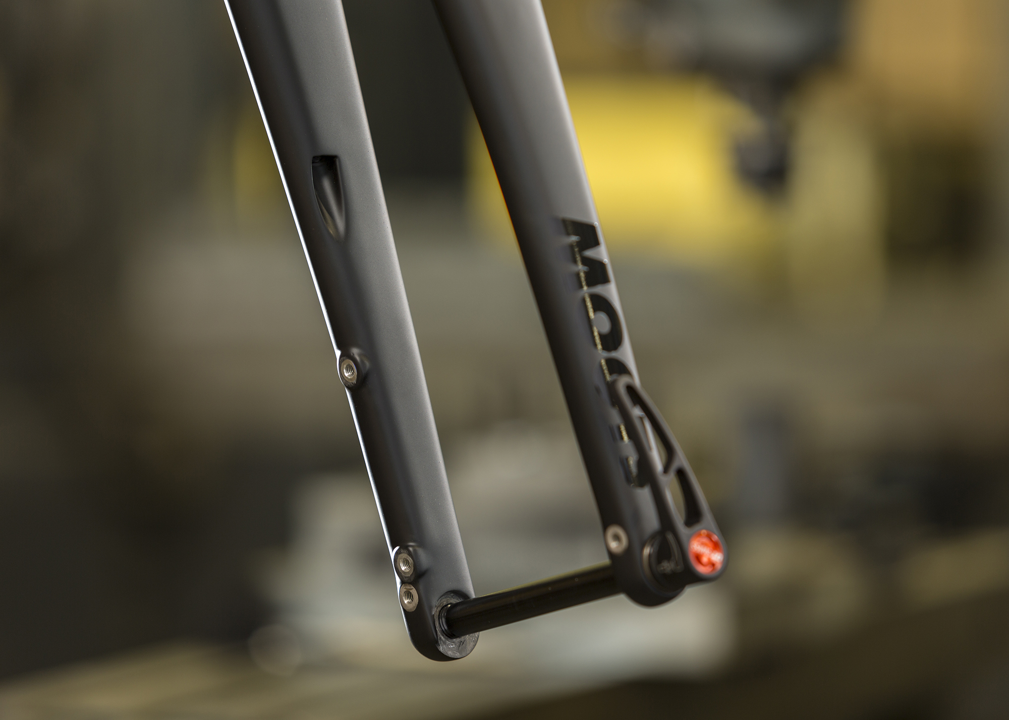 GRAVEL/CX FORK