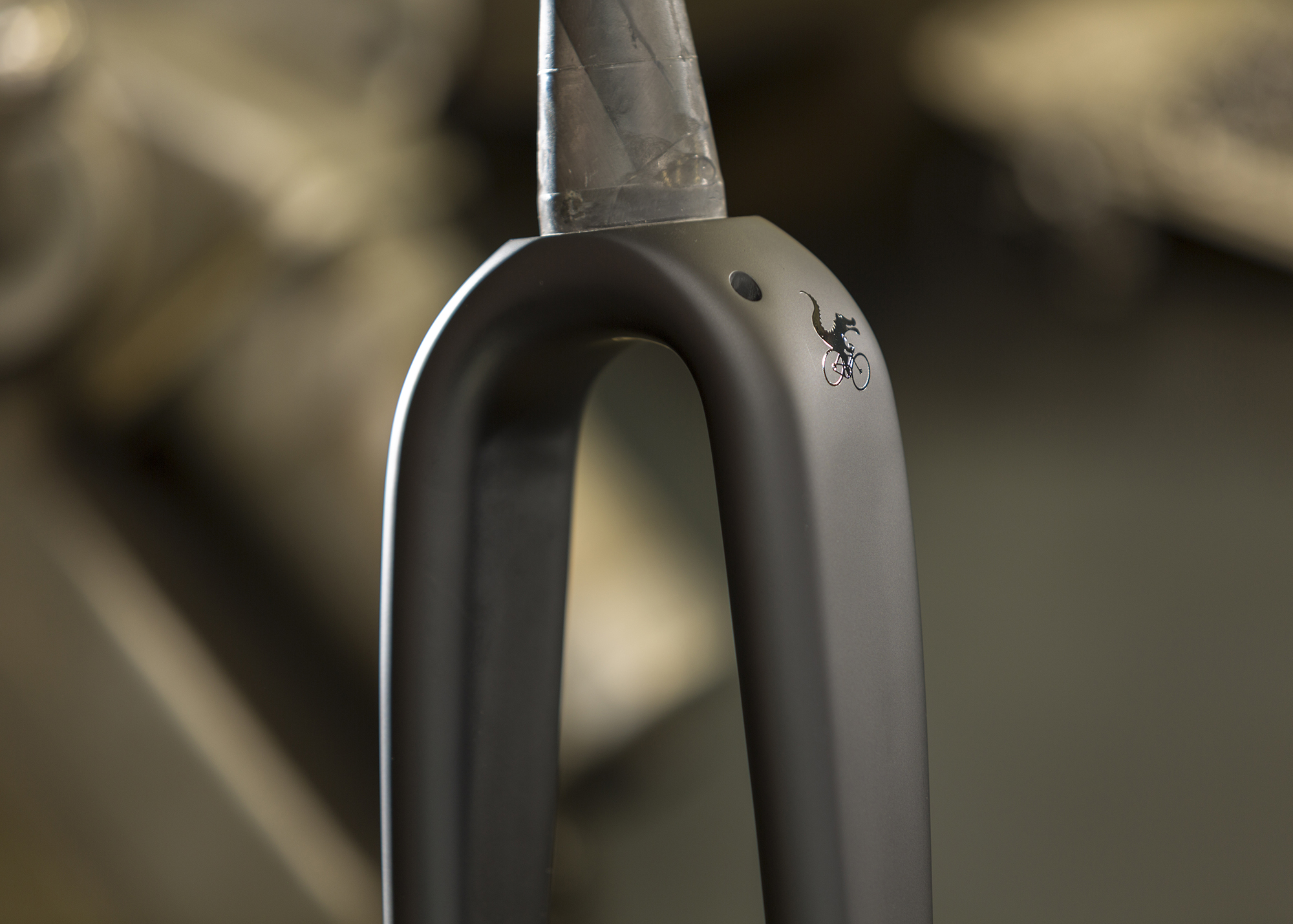 ROAD DISC FORK