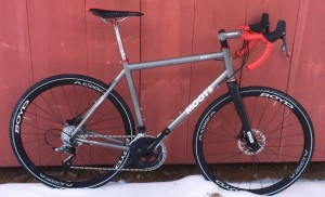 Moots Routt Rival