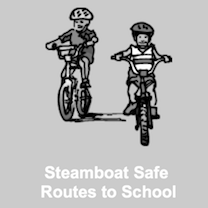 Safe Routes Steamboat