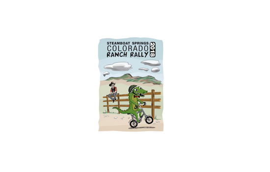 5th Annual Moots-Ranch Rally