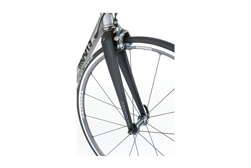 MOOTS TAPERED CARBON ROAD FORK