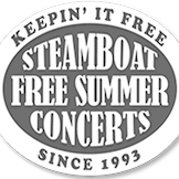Steamboat Free Concert Series