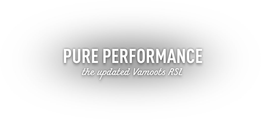 pure performance - updated vamoots rsl